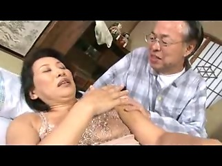 Mature Asian porn movie with sexy Japanese MILFs mature milf asian